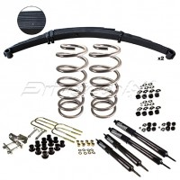 DTSK-NIS05J Enduro Nitro Gas Lift Kit - Extra Heavy Duty